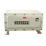 BKQ series of explosion-proof Controller