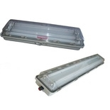 eYD51 proof fluorescent lamp series