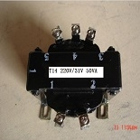 T06 T11 600/31V 50VA  three phase  transformer BM10045 PRICE