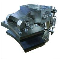 DBS75-3-00  Work clamp assembly