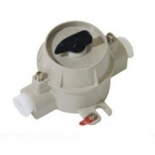 SW-10 Explosion-proof lighting switch