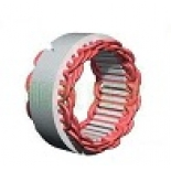 DWS70-1-7-00  Right stator DWS70 EDDY CURRENT BRAKE