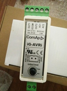 Voltage regulator module iG-AVRi