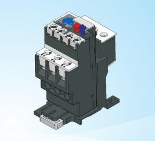 LCI-D503FPM-50A Thermal relay (JRS4-50357d 37-50A)