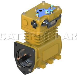 304-2693 AIR COMPRESSOR GP