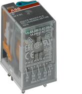 ABB Relay CR-M024DC4L