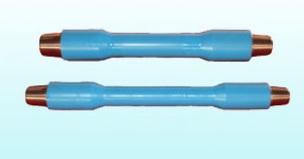 Short drill pipe