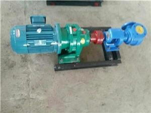 NYP Internal Meshing Rotor Pump NYP80