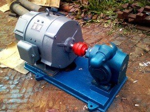 CHY18 DC gear pump