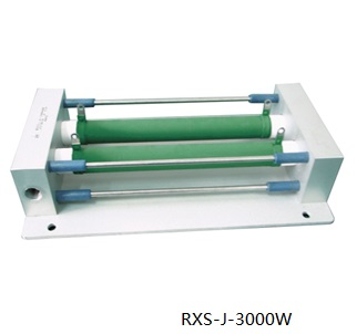 RXS-J type water-cooled resistor