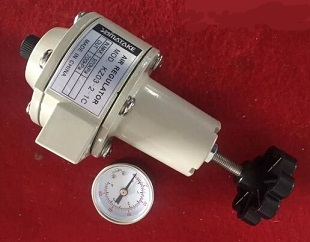 KZ03-2A Yamatake Air Filter Pressure Reducer