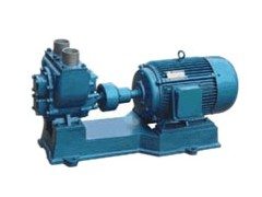 50YHCB-4    Vehicle-mounted Circular Arc Gear Pump