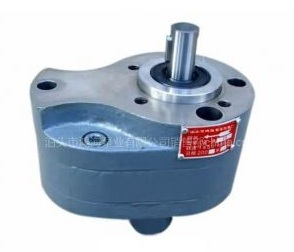 CB-B4B   Hydraulic Gear Pump