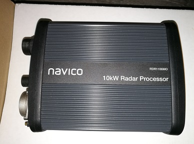 000-12592-001 Navico 10KW radar processor