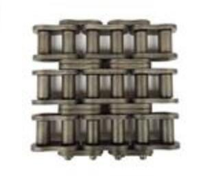 RC160-4-LINK BELT ROLLER CHAIN 2