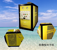 CLRD-HA/WB Explosion-proof freeze dryer