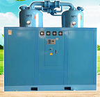 CLLXG / CLLMG Combined non-thermal regeneration adsorption dryer