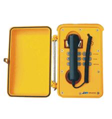 ATW-1 explosion-proof telephone station (with host)