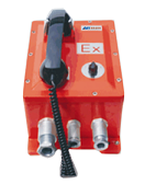 ATW-5 explosion-proof telephone station