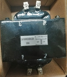 1PH 50/60HZ 600V/120V STOCK SCR transformer