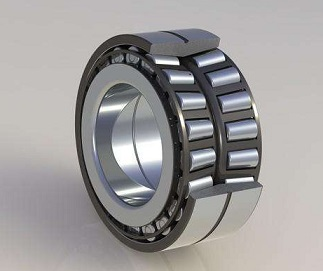 2097722 double row round roller bearing