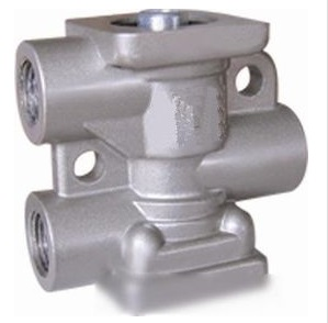 23JQ-L15 two-position three-way air control valve