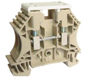 UKJ-W2.5/TC-K Type K Thermocouple Terminal Block