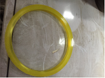 BOMCO MODEL F-100  LINER PACKING RING OF